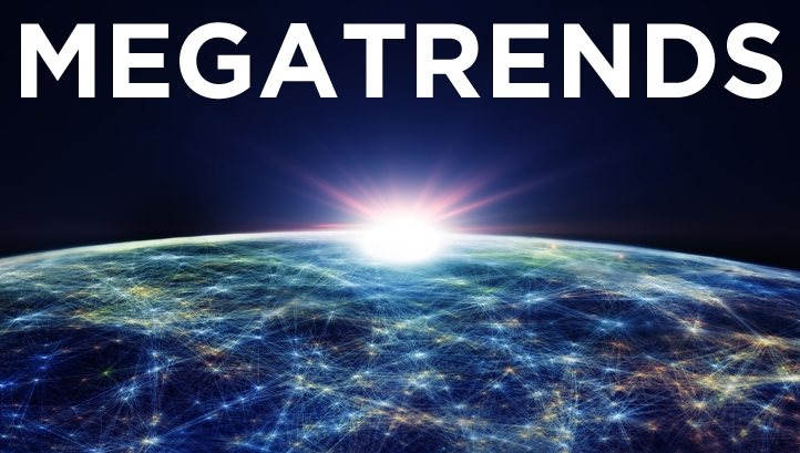 Megatrends: The game-changers that are shaping the future of sustainable business