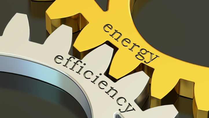 Getting ahead of the curve on energy efficiency
