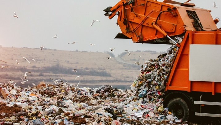 How to win the war on waste in the UK