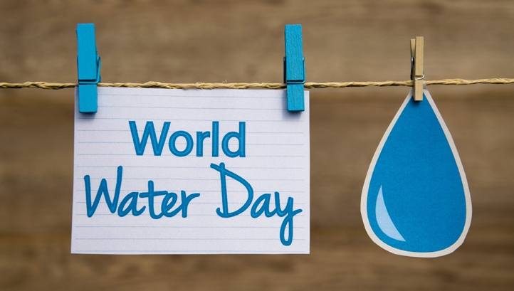 World Water Day: Why tackling flooding remains a sustainability priority