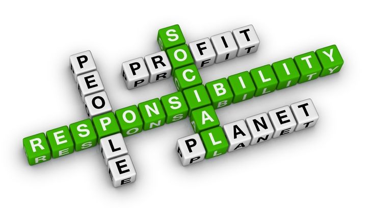 Why a responsible business is a sustainable business