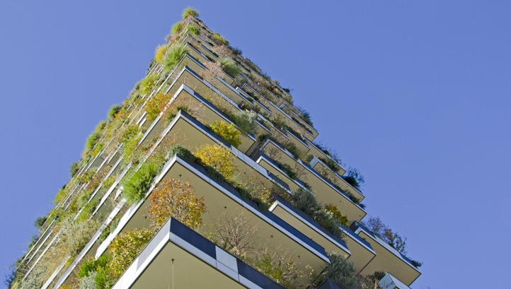 Why businesses need to get serious about sustainable buildings