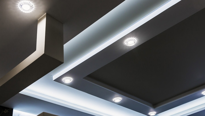 The built environment: Leading the way with LEDs