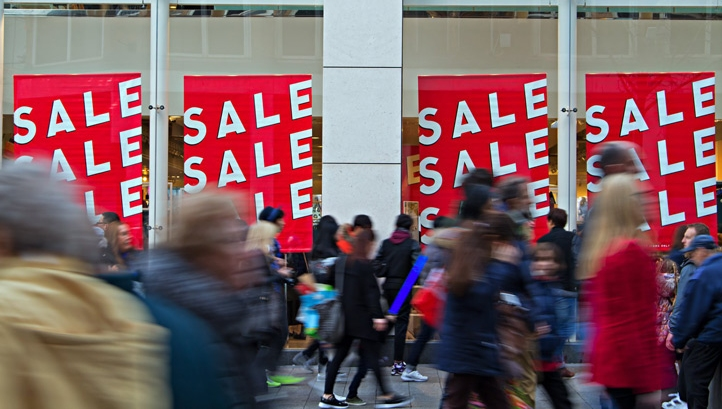 Black Friday is the antithesis of sustainable business, but there's an alternative