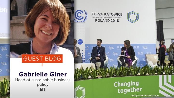 Reflections from COP24