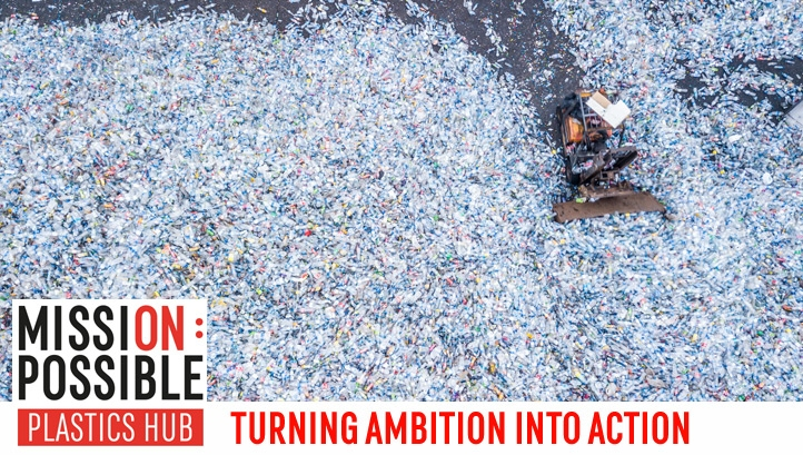 Are brands ready to turn their plastics ambitions into actions?