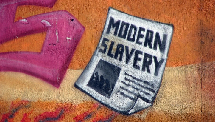 Paris is always a good idea: Why modern slavery needs a proper framework and definition