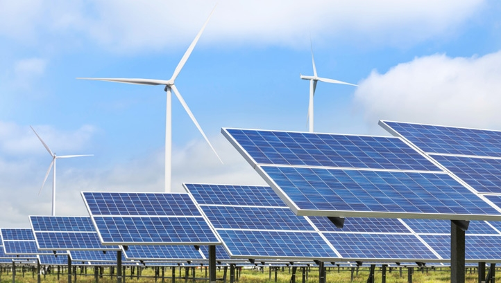 Investment in infrastructure must take centre stage to drive growth in renewables