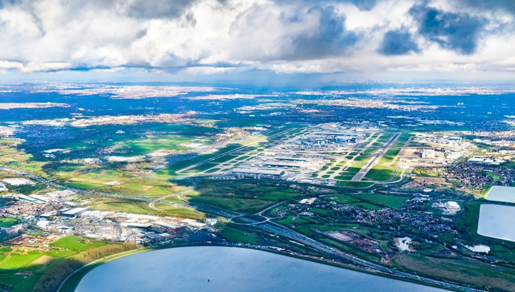 The Heathrow domino: Is Government nearing the promised land of joined-up climate policy?