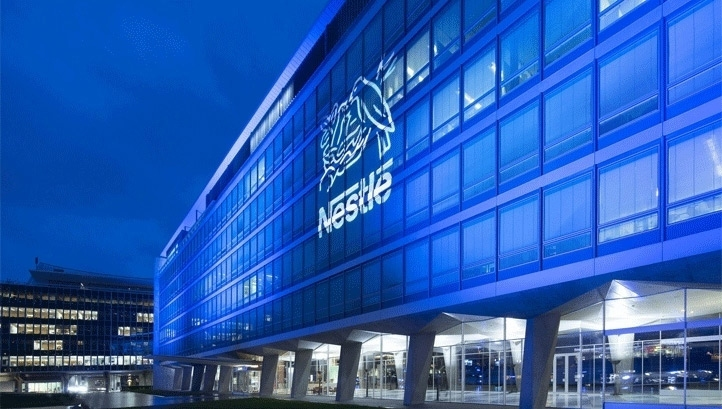 Nestle on regenerative agriculture and the climate crisis
