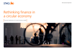 Rethinking finance in a circular economy - edie.net