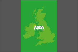 Asda Green Britain Index - edie.net
