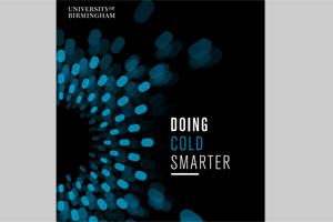 Doing Cold Smarter  - edie.net