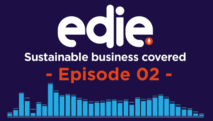 Sustainable Business Covered podcast: Episode 02 - Monkey dating and the 'S' word - edie.net