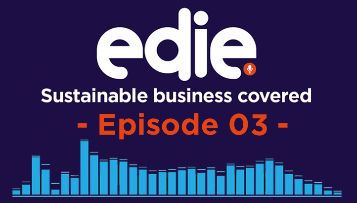 Sustainable Business Covered podcast: Episode 03 - Sustainability skills special - edie.net