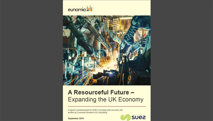 A Resourceful Future – Expanding the UK Economy - edie.net