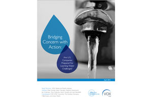 Bridging Concern and Action: Are US Companies Prepared for Looming Water Challenges? - edie.net