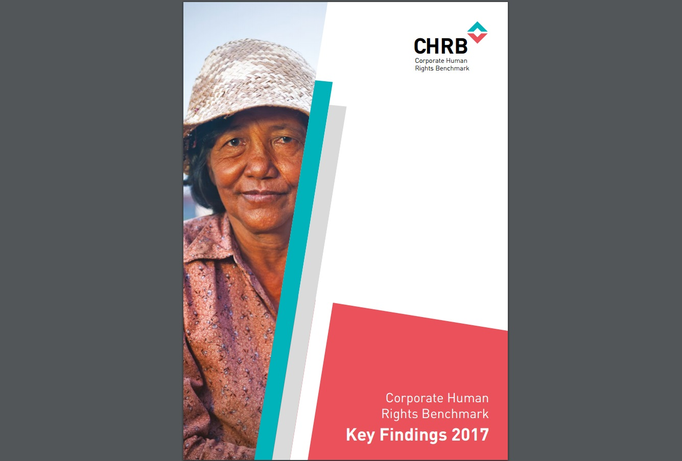 Corporate Human Rights Benchmark: Key Findings 2017 - edie.net