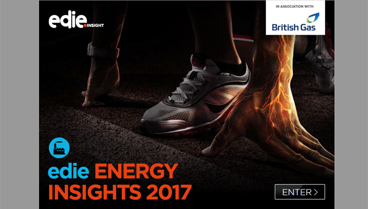 edie Energy Insights 2017 - edie.net
