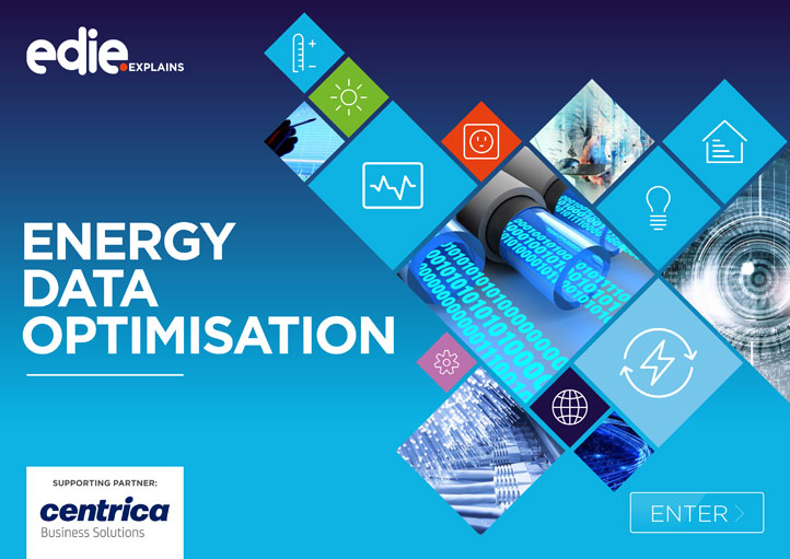 edie Explains: Energy data optimisation - edie.net