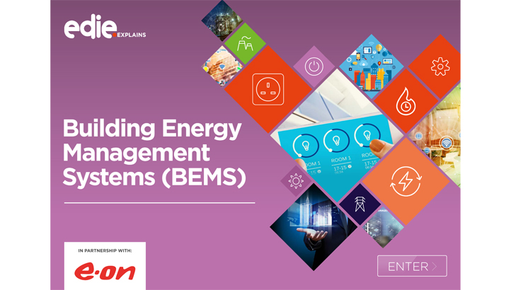 edie Explains: Building energy management systems (BEMS) - edie.net