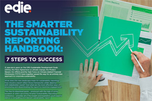 The smarter sustainability reporting handbook