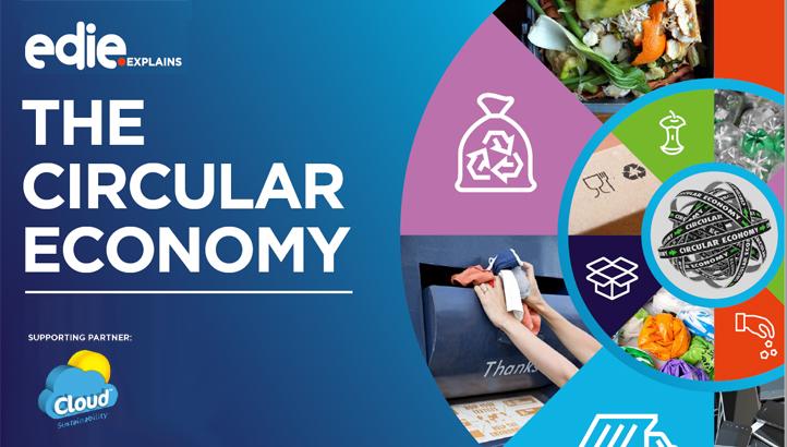 edie Explains: The circular economy