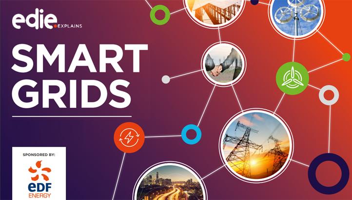 edie Explains: Smart grids