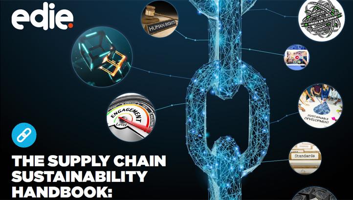 The Supply Chain Sustainability Handbook