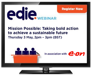 Mission Possible: Taking bold action to achieve a sustainable future  - edie.net