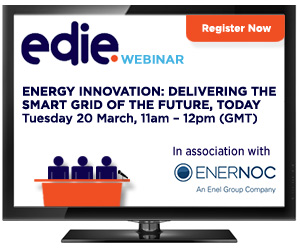 Energy innovation: Delivering the smart grid of the future, today - edie.net