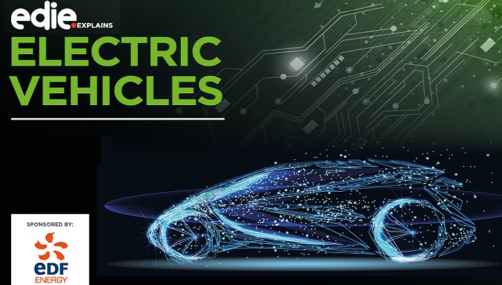 edie Explains: Electric vehicles - edie.net