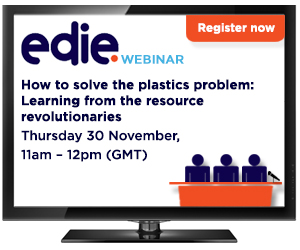 How to solve the plastics problem: Learning from the resource revolutionaries - edie.net