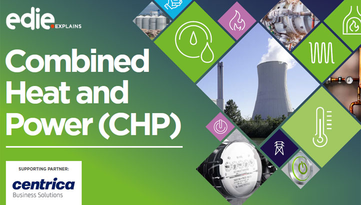 edie Explains: Combined heat & power (CHP) - edie.net