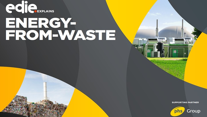 edie Explains: Energy-from-Waste - edie.net
