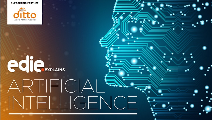 edie Explains: Artificial Intelligence for sustainable business - edie.net