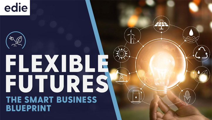 Flexible Futures: The Smart Business Blueprint - edie.net