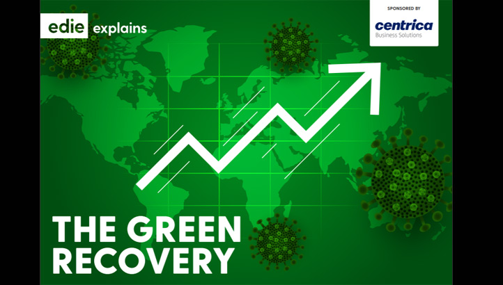 edie Explains: The Green recovery - edie.net