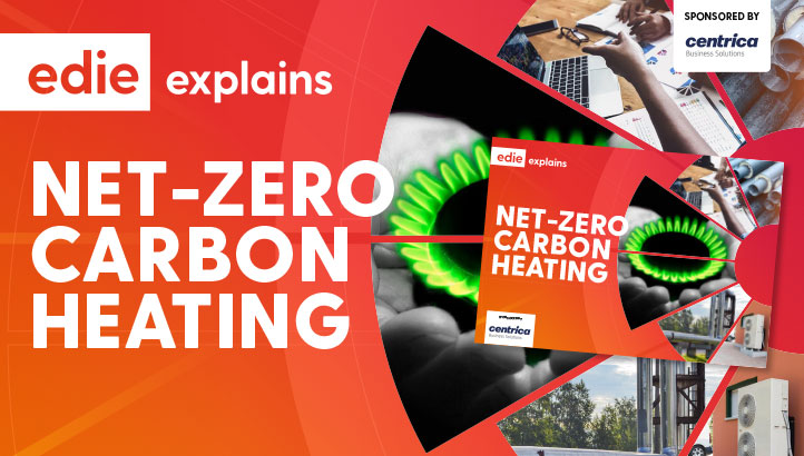 edie Explains: Net-zero carbon heating - edie.net