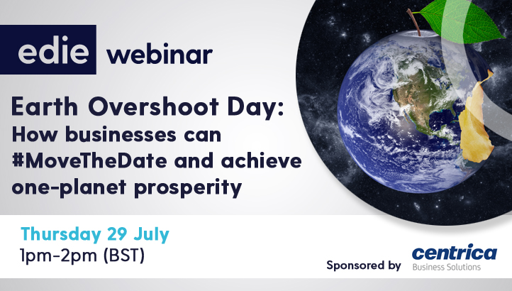 Earth Overshoot Day: How businesses can #MoveTheDate and achieve one-planet prosperity