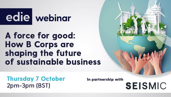 一股向善的力量:互益性企业如何塑造可持续企业的未来