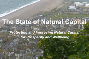The State of Natural Capital