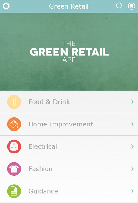 Green Retail app helps small firms save big on energy and waste