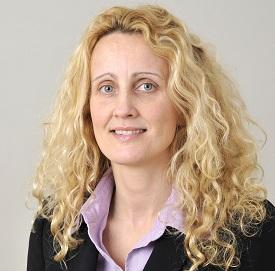 Claire Yeates