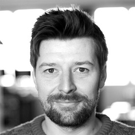 Andrew Stephen, the SRA