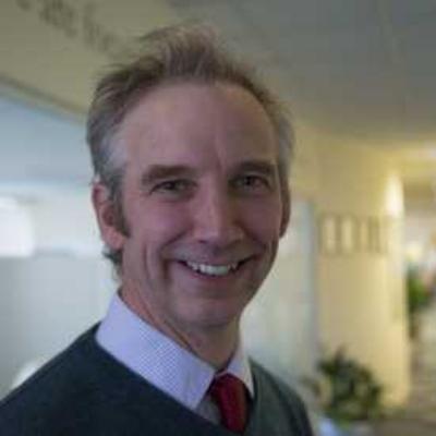 Alec Erskine