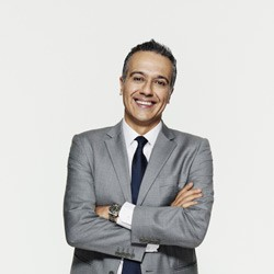 Nick Lazaridis