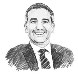 Michael Gill, IATA
