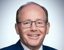 Chris Daly, PepsiCo