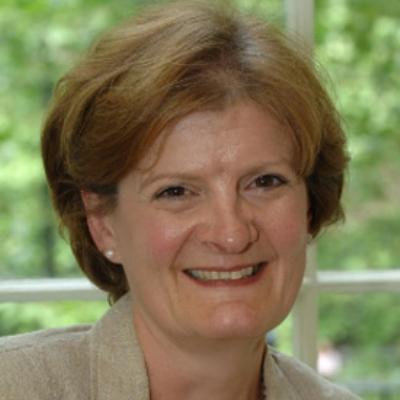 Dame Fiona Reynolds DBE